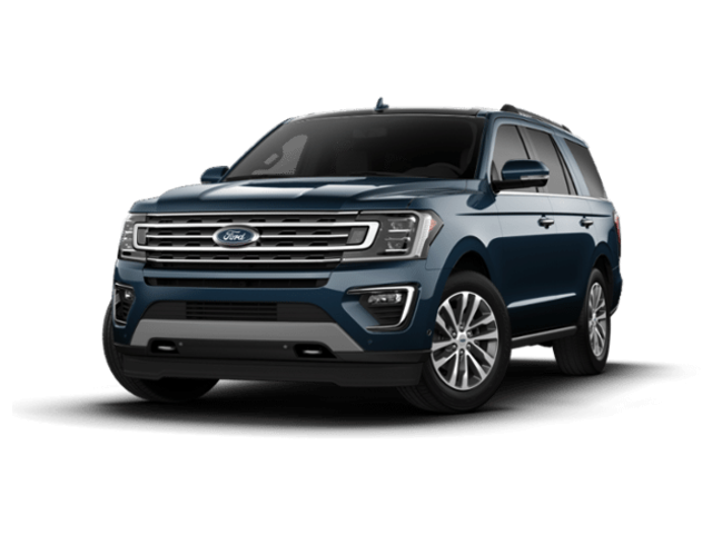 New 2018 Ford Expedition Limited SUV for Sale in North Platte, NE